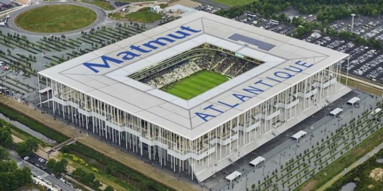 Le nouveau nom du stade de Bordeaux crée la polémique