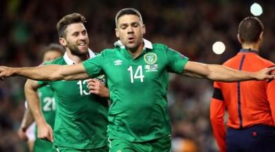 Qualification des Irlandais pour l'Euro 2016 en France