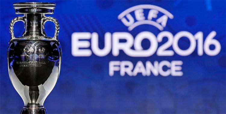 Tirage de l'Euro 2016 groupe France