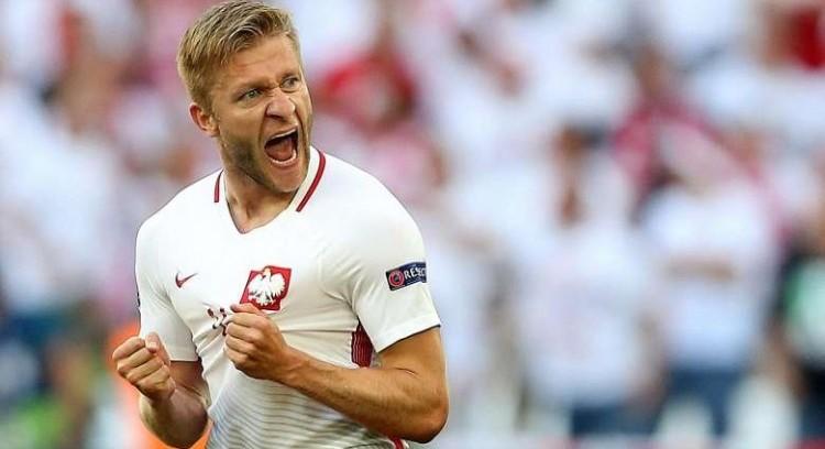 Victoire de la Polgne contre la Suisse