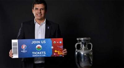 Ticket pour l'euro 2016 dernière minute